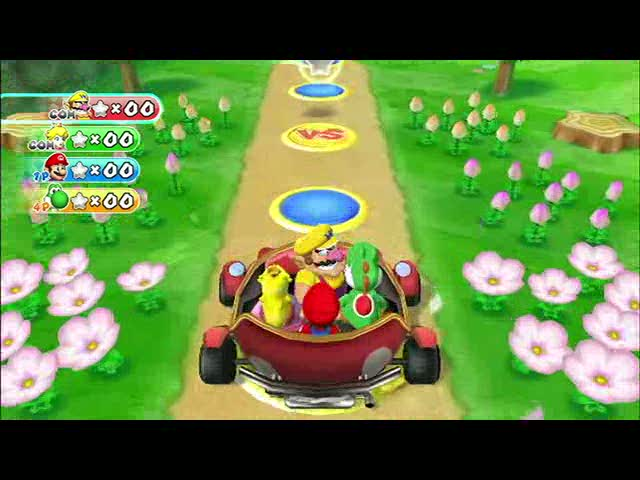 Mario Party 9  Videos and Trailers