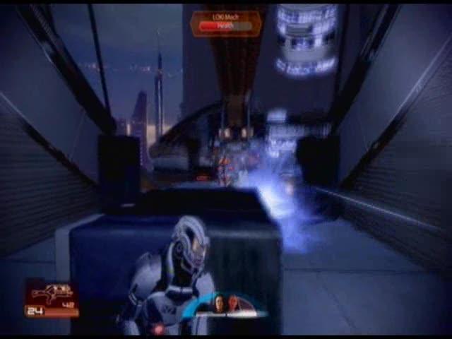 Recruit the Assassin - Find Thane | Mass Effect 2