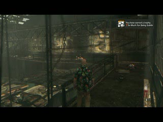 Achievement: So Much for Being Subtle | Max Payne 3