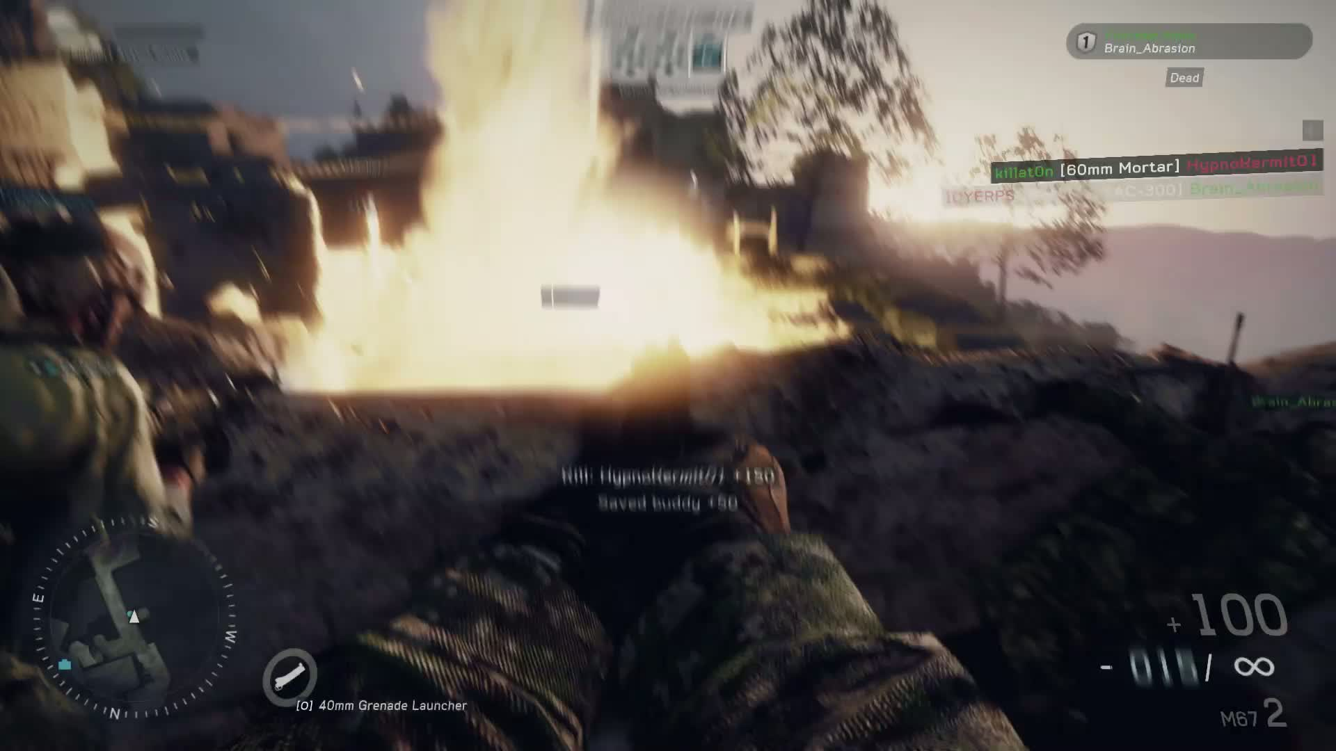 Launch Trailer | Medal of Honor Warfighter