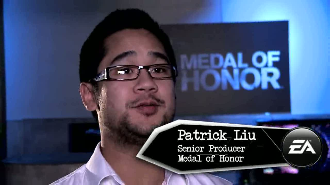 Medal of Honor  Videos and Trailers