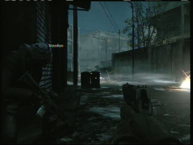 1-2: First In | Medal of Honor