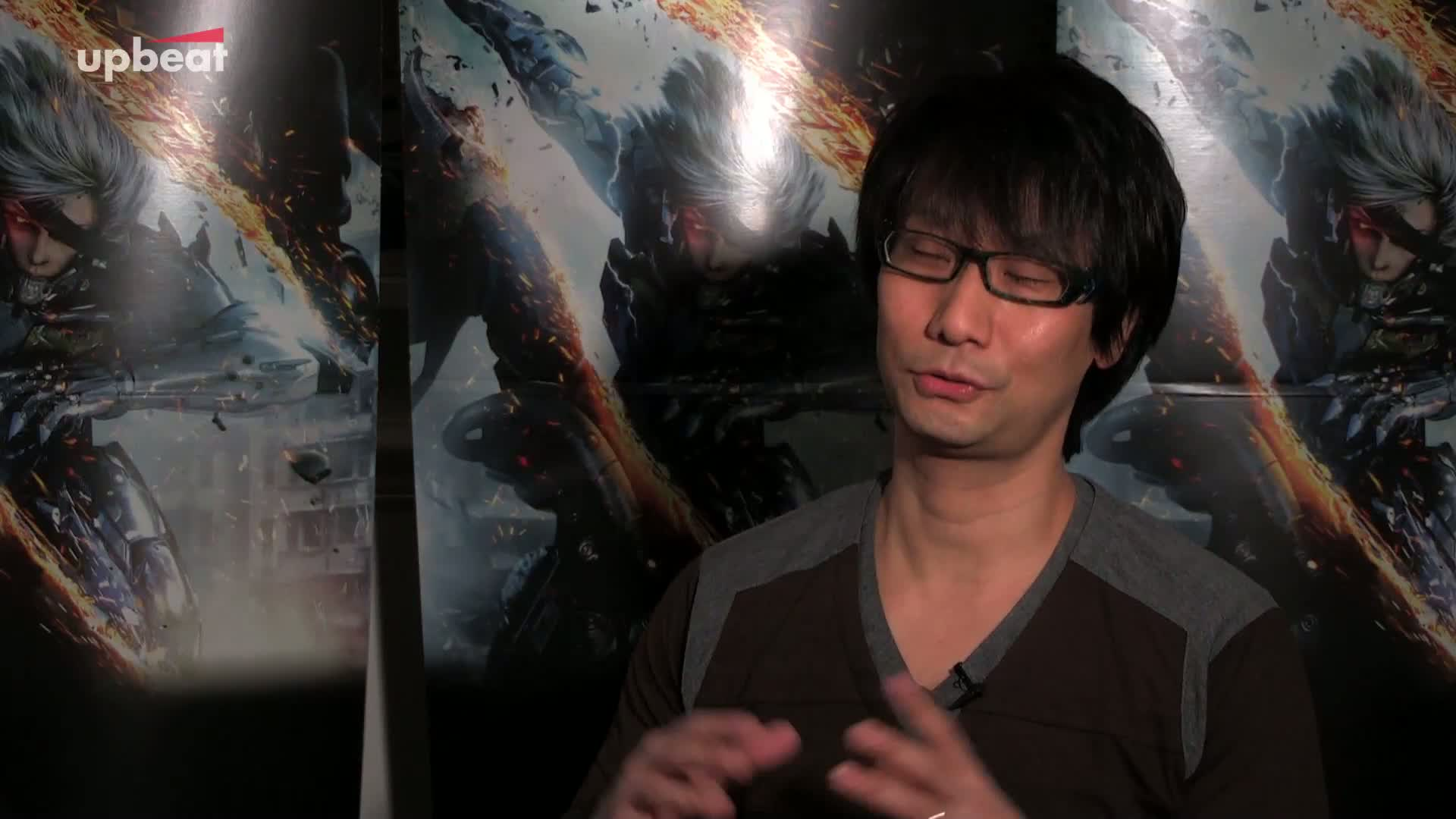 Metal Gear Rising: Revengeance  Videos and Trailers