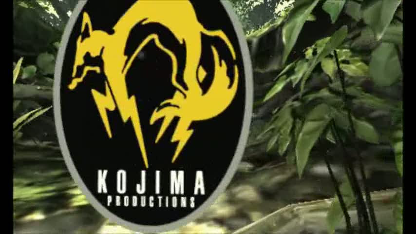 Metal Gear Solid Snake Eater 3D  Videos and Trailers