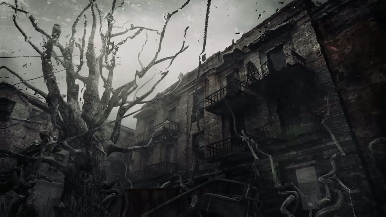 'Genesis' Video | Metro: Last Light
