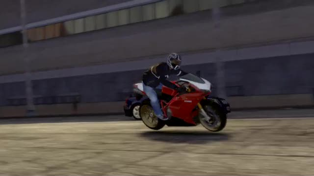 Midnight Club: Los Angeles  Videos and Trailers