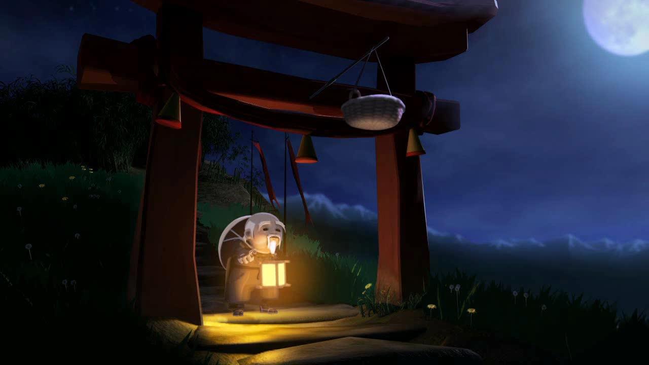 Kunoichi Trailer   Mini Ninjas