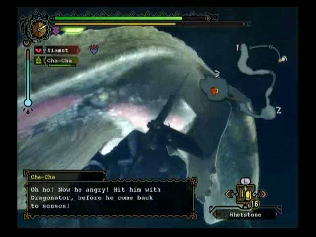 Monster Hunter Tri  Videos and Trailers