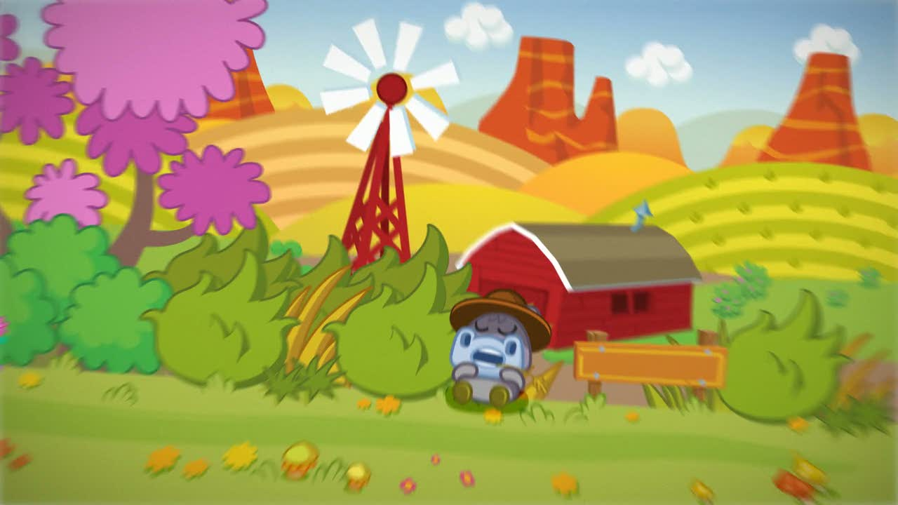 Moshi Monsters: Moshling Zoo  Videos and Trailers