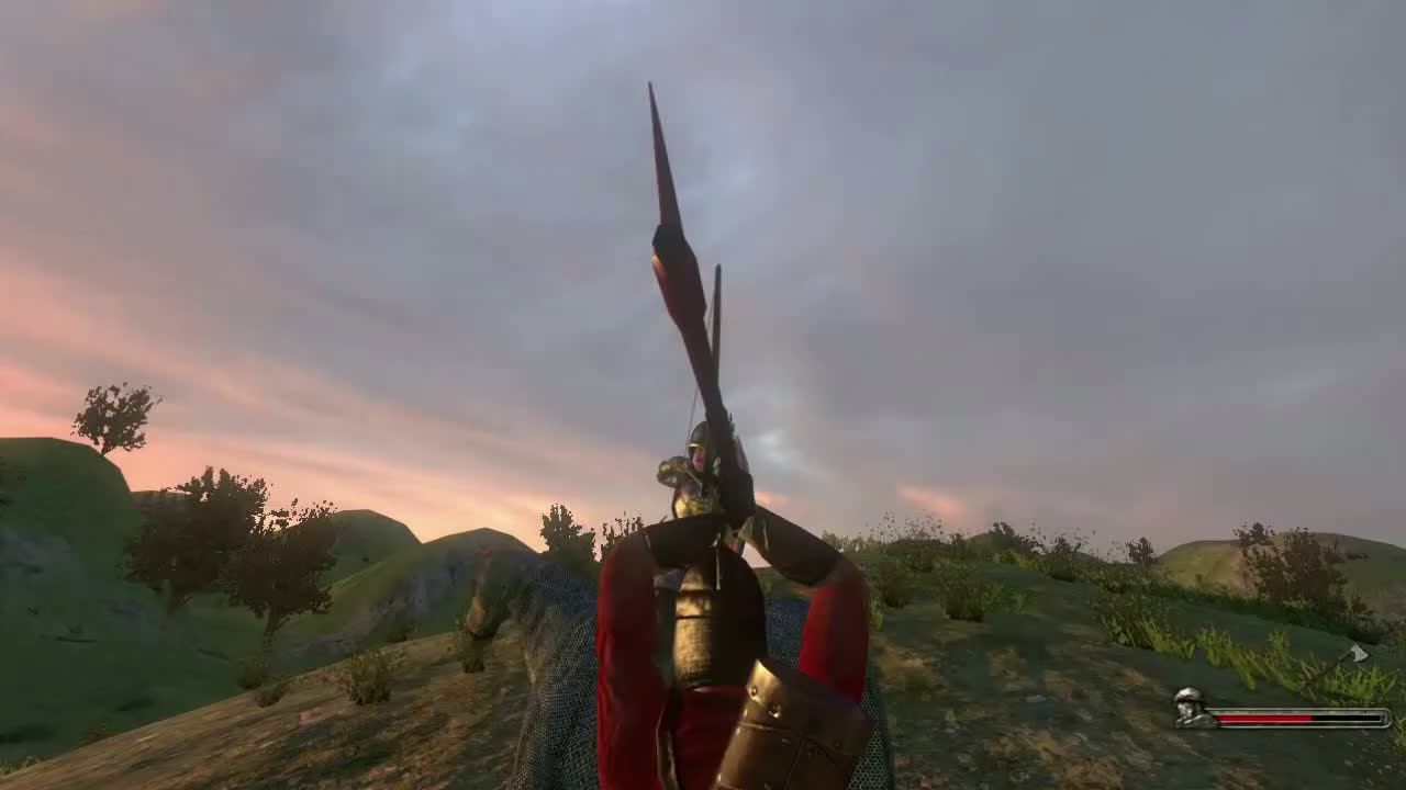 Mount & Blade: Warband  Videos and Trailers