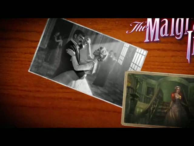Mystery Case Files: The Malgrave Incident  Videos and Trailers