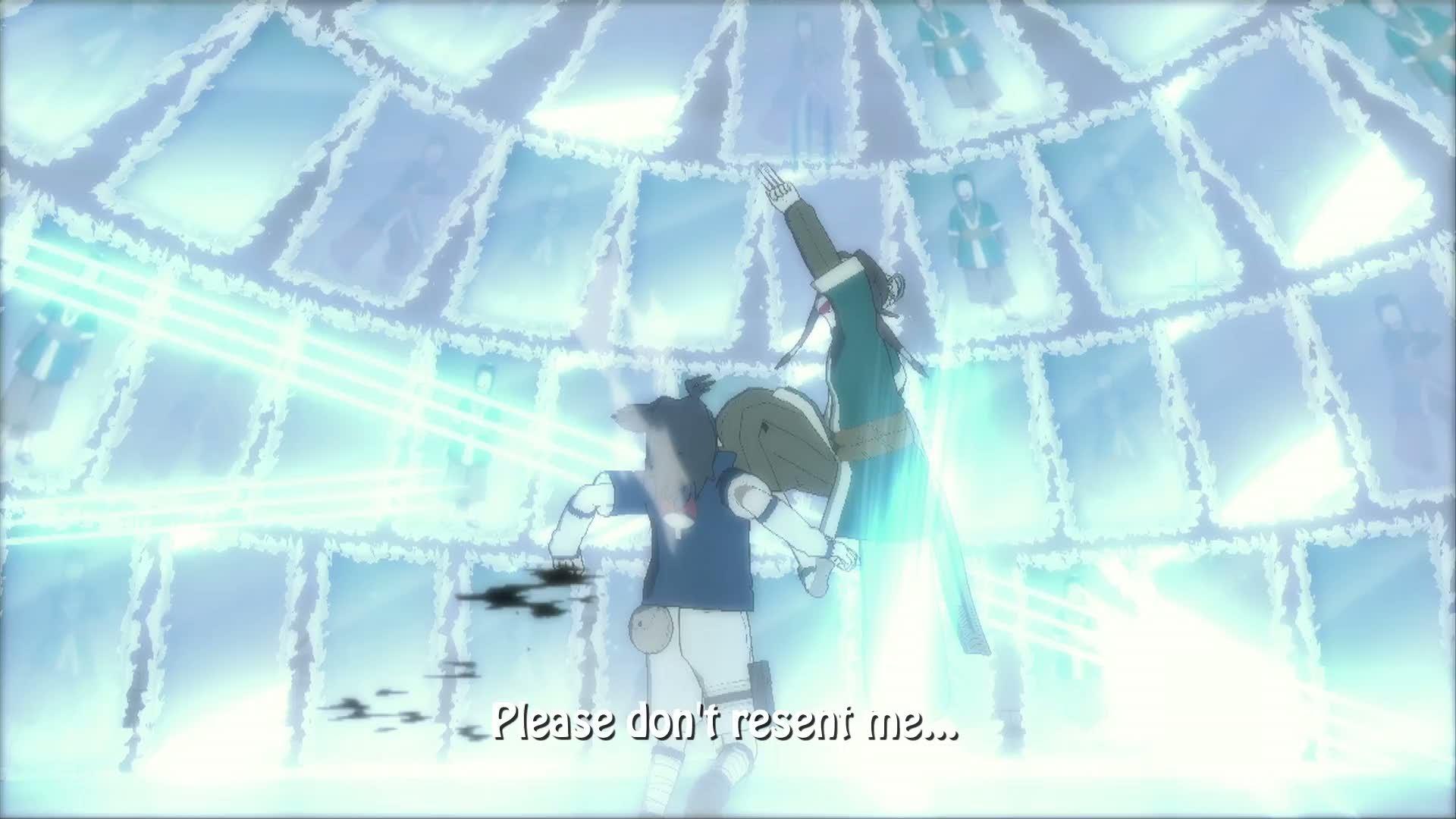 Zabuza and Haku Video | Naruto Shippuden: Ultimate Ninja Storm Generations