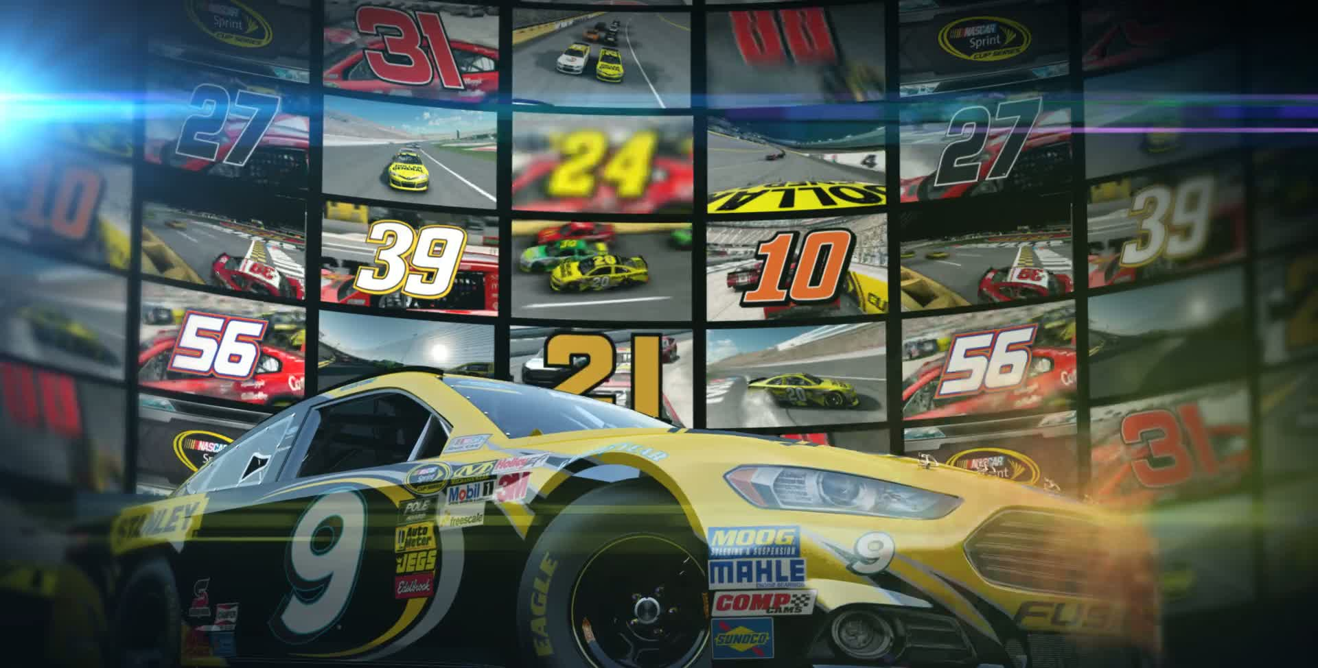 NASCAR The Game 2013  Videos and Trailers