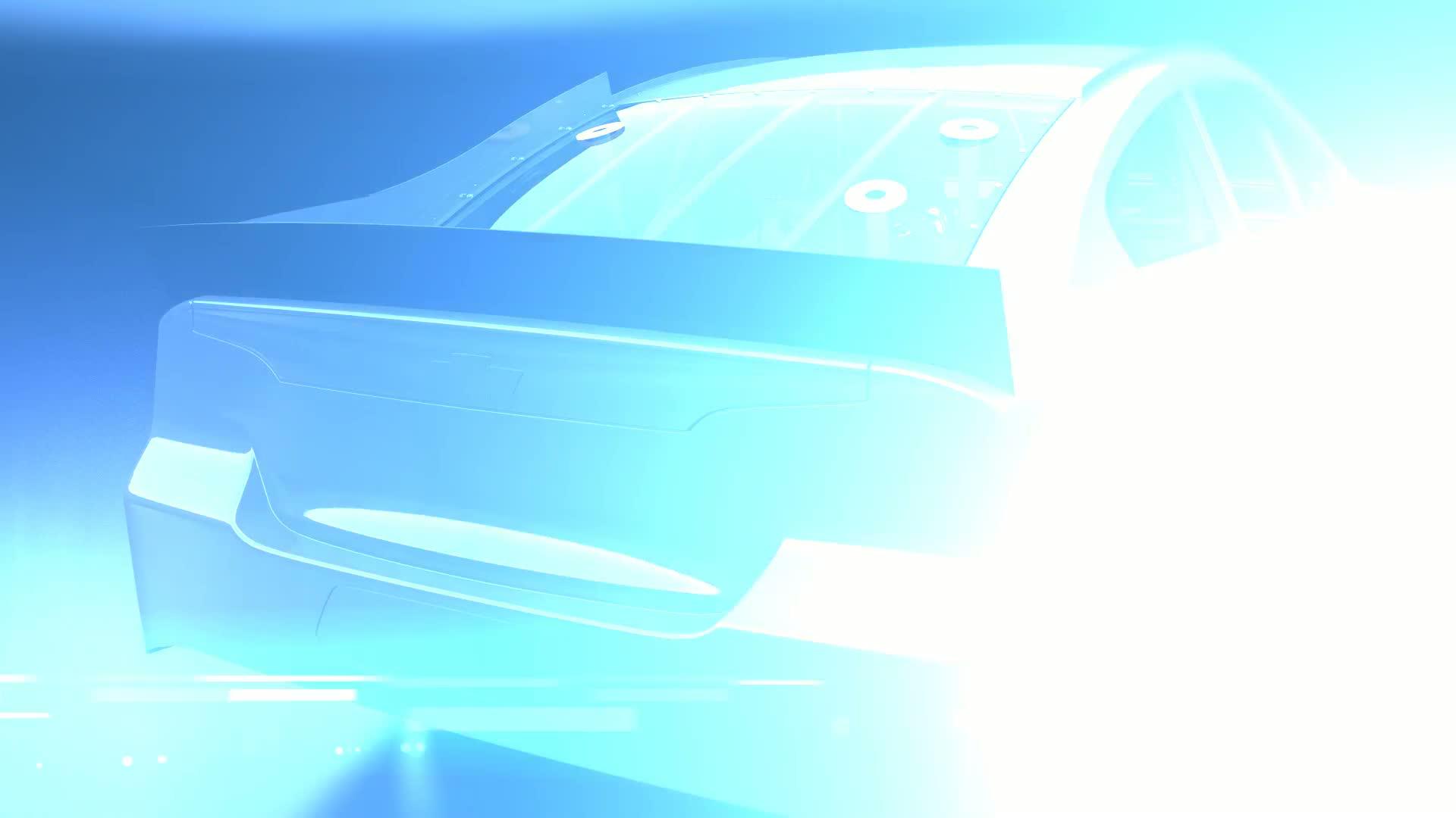 Gen 6 DLC Update | NASCAR The Game: Inside Line
