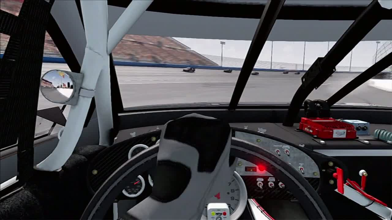 NASCAR The Game: Inside Line  Videos and Trailers