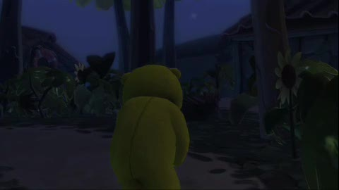 Trailer #2 | Naughty Bear