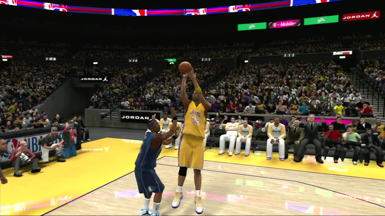 NBA 2K10  Videos and Trailers