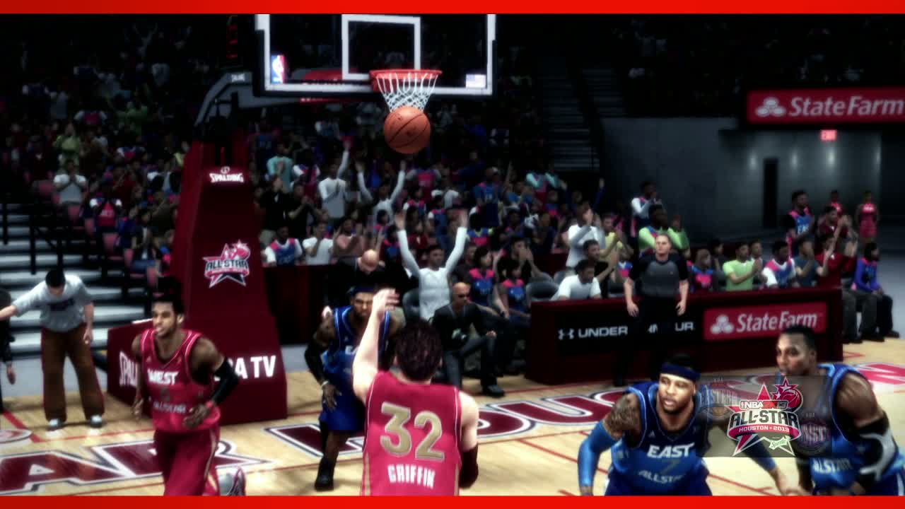 Dynasty Edition Promo Video | NBA 2K13