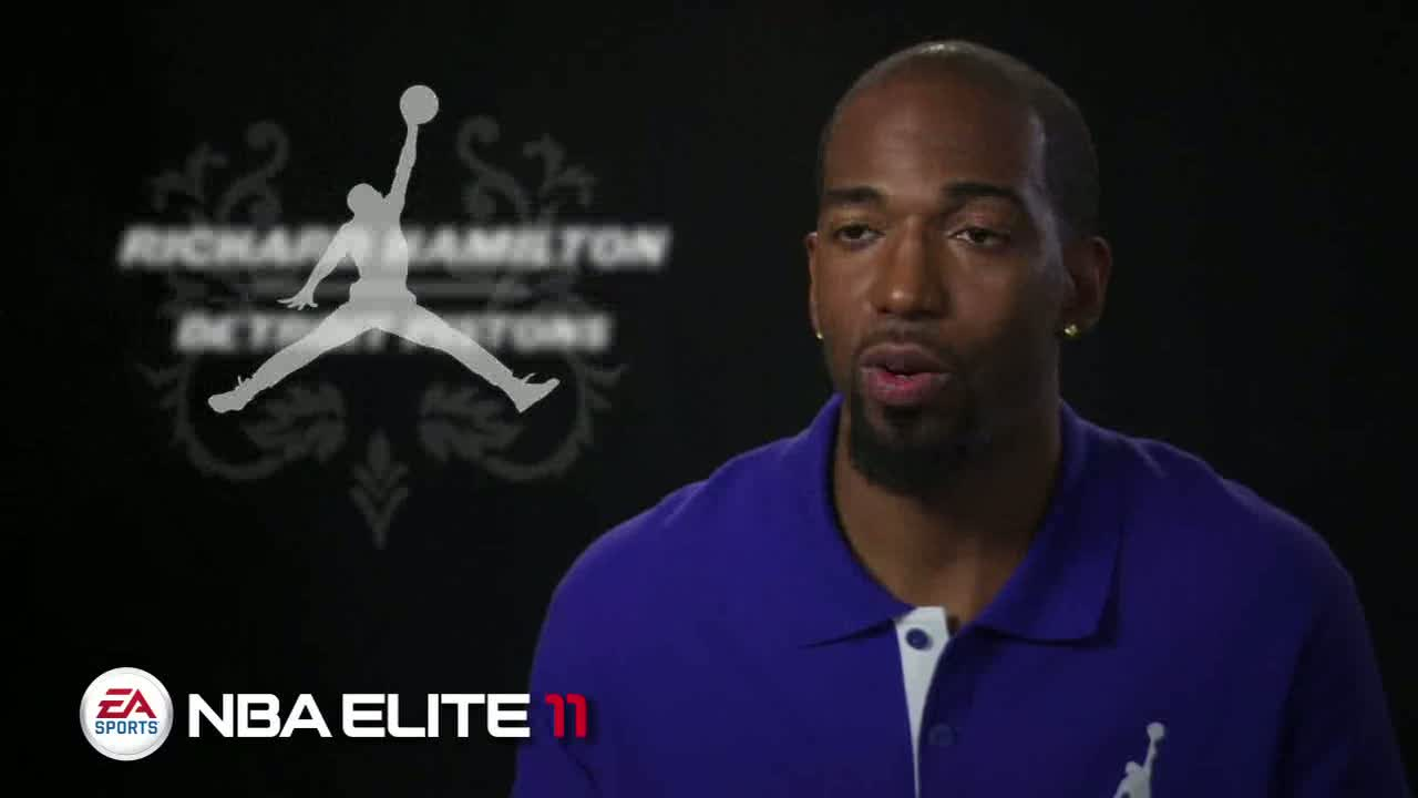 Become Legendary Video | NBA Elite 11