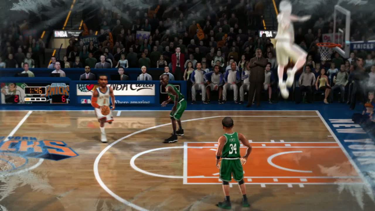 NBA JAM: On Fire Edition  Videos and Trailers