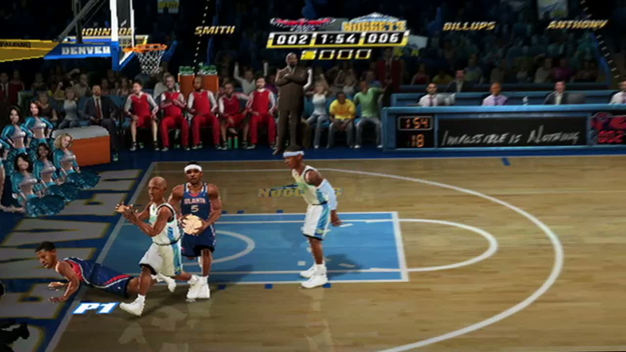 Video Clip | NBA Jam