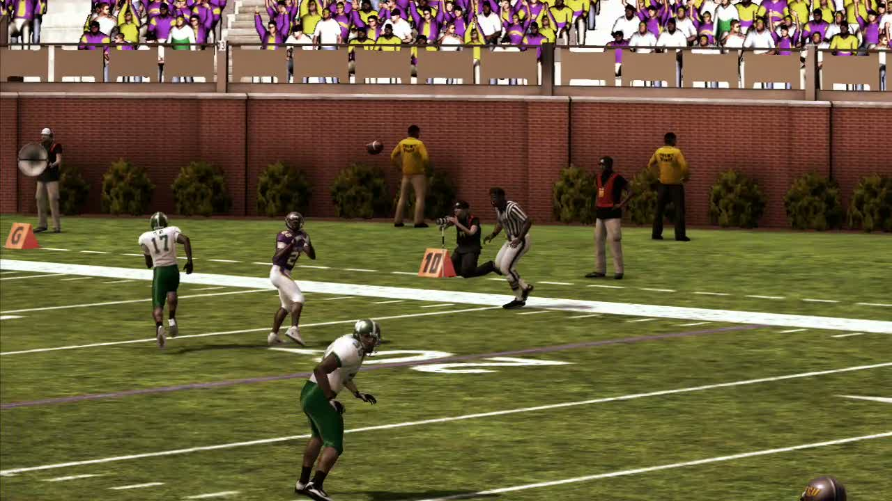 Offensive Styles Video #1 | NCAA Football 11
