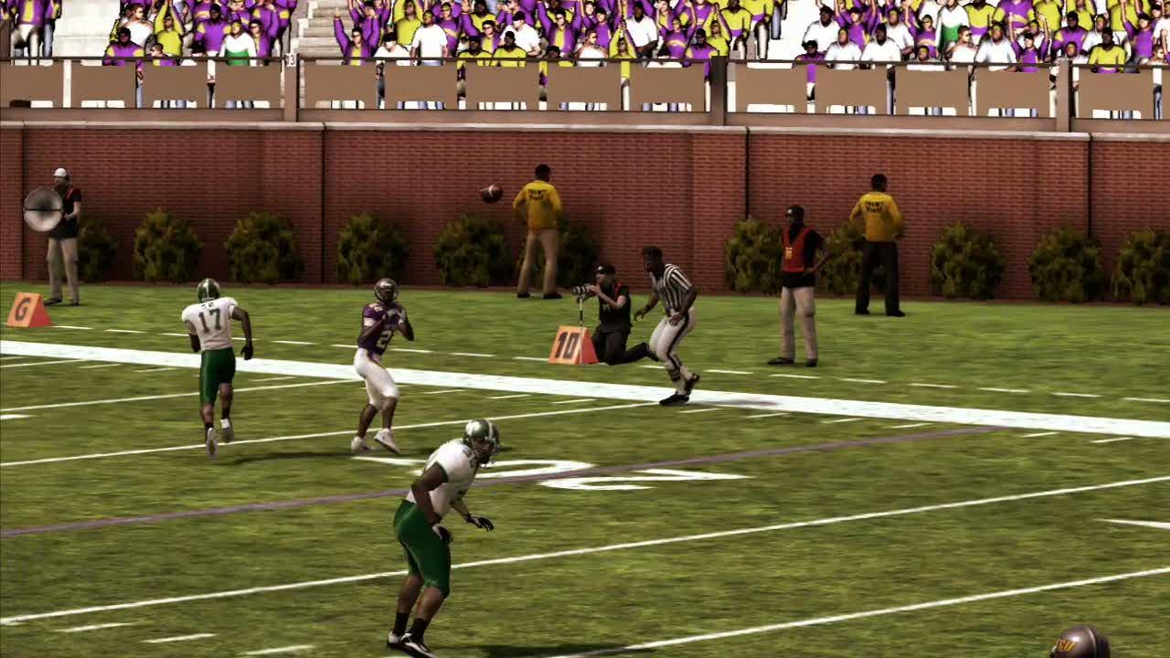 Offensive Styles Video #1   NCAA Football 11