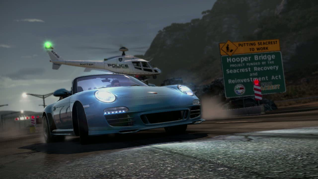 Need for Speed: Hot Pursuit  Videos and Trailers