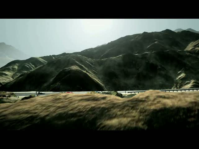Limited Edition Trailer | Need for Speed The Run