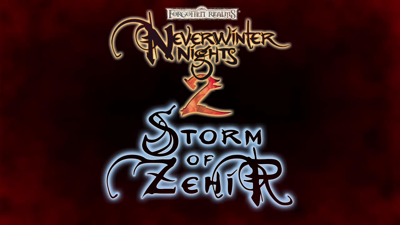 Deception developer diary video | Neverwinter Nights 2: Storm of Zehir