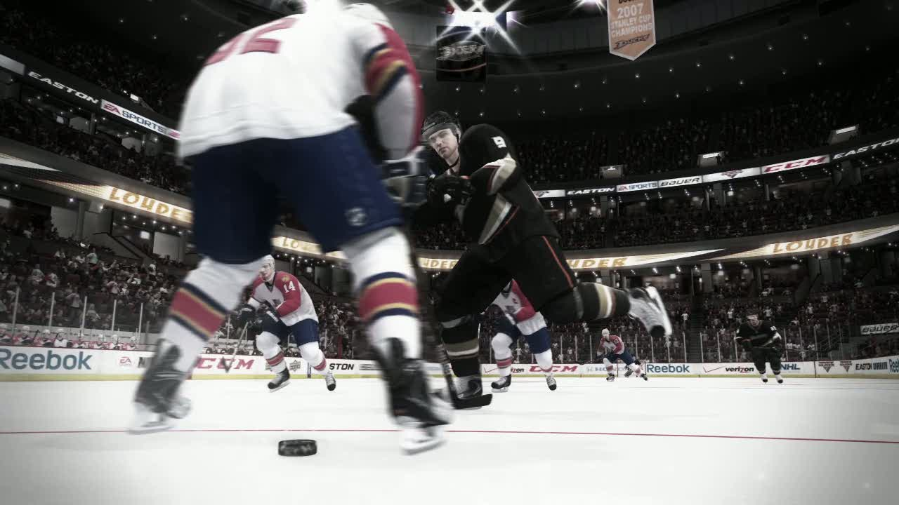 'Road to NHL 13' Video | NHL 13