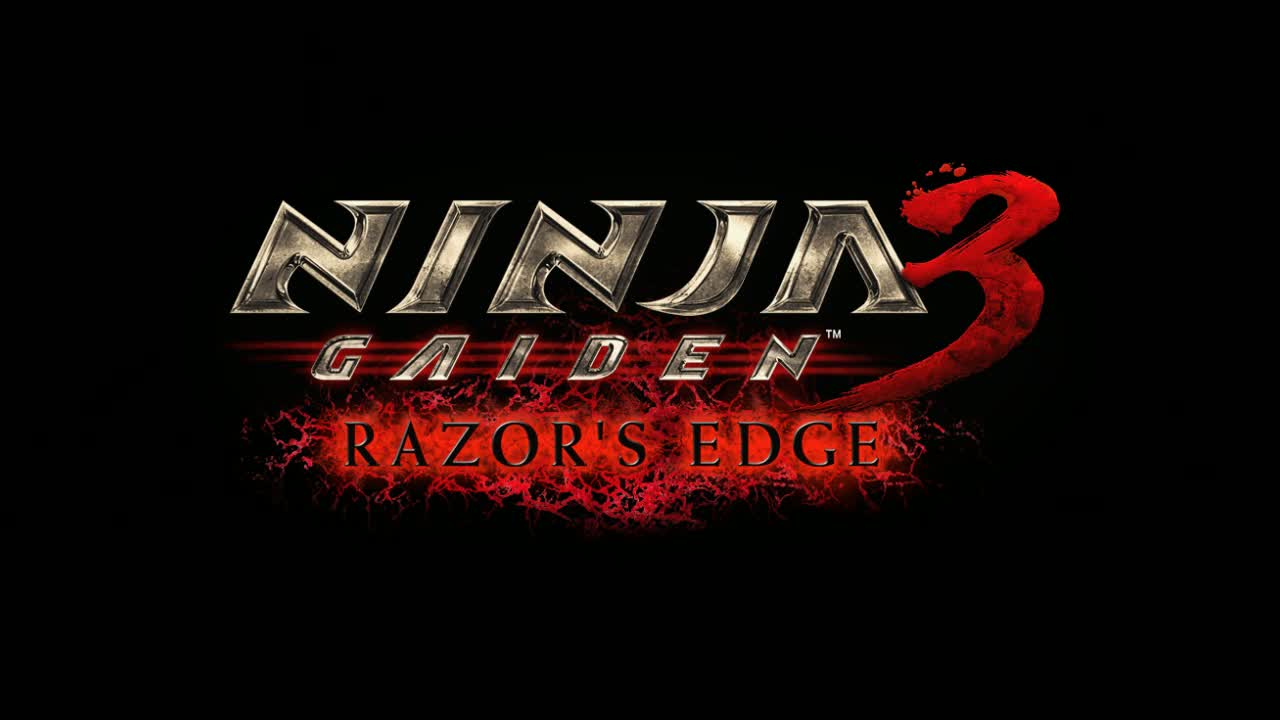 Demo Video | Ninja Gaiden 3 Razor�s Edge