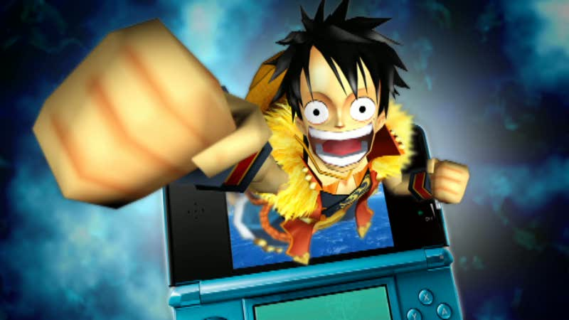 One Piece: Unlimited Cruise SP  Videos and Trailers