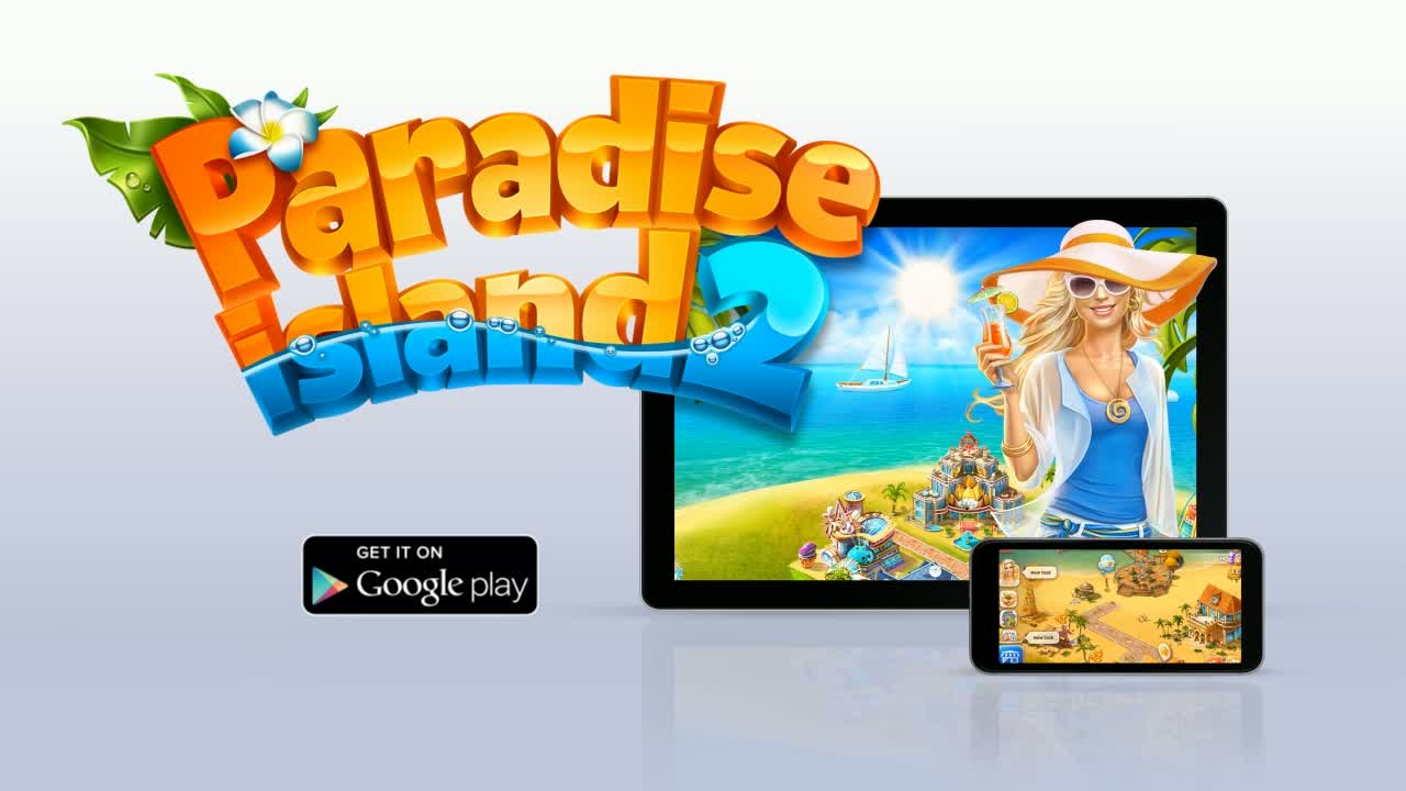Paradise Island 2  Videos and Trailers