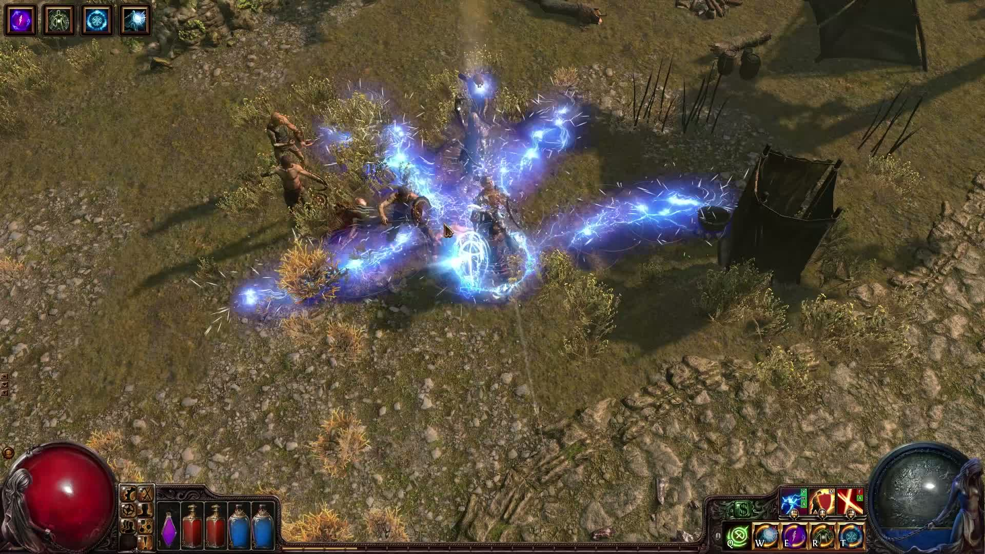 Path of Exile  Videos and Trailers