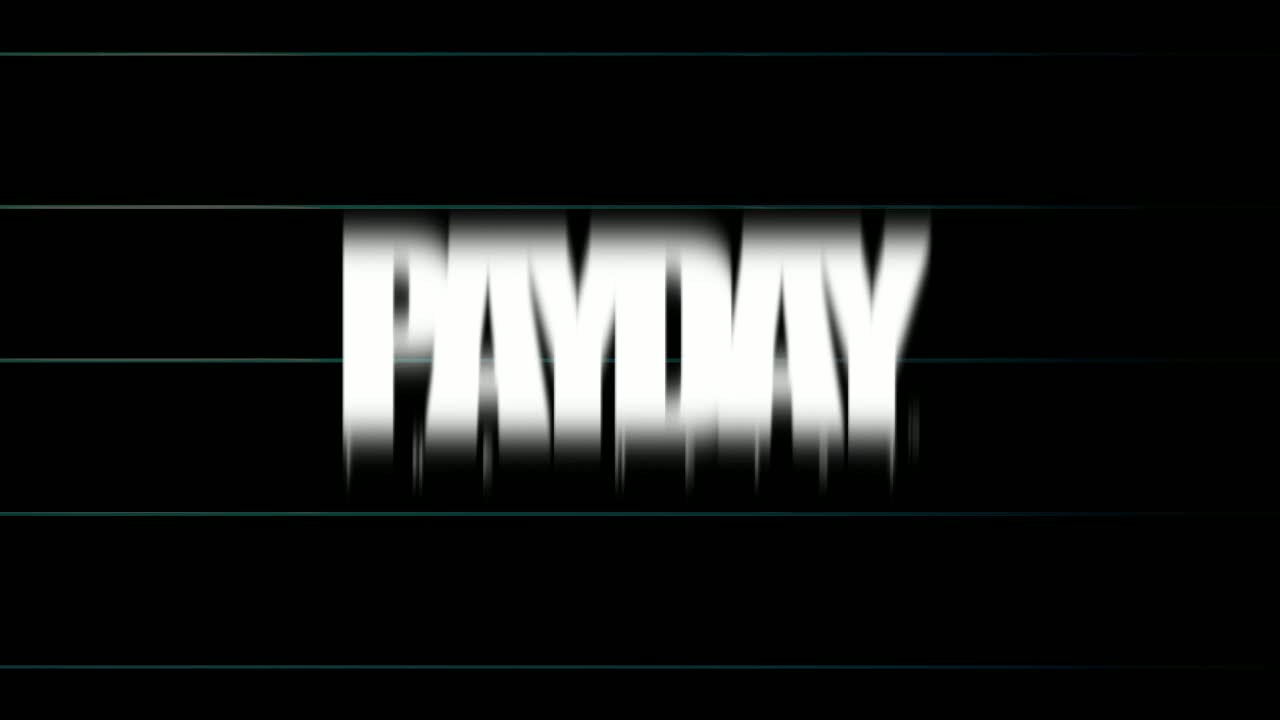 First World Bank Video | Payday: The Heist