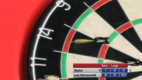 PDC World Championship Darts 2009  Videos and Trailers