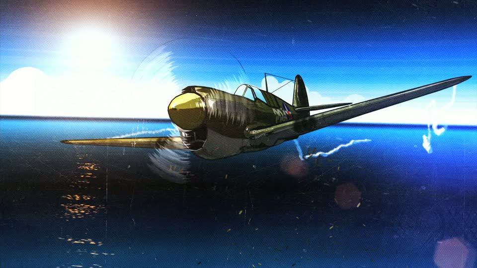 Pearl Harbor Trilogy - 1941: Red Sun Rising  Videos and Trailers
