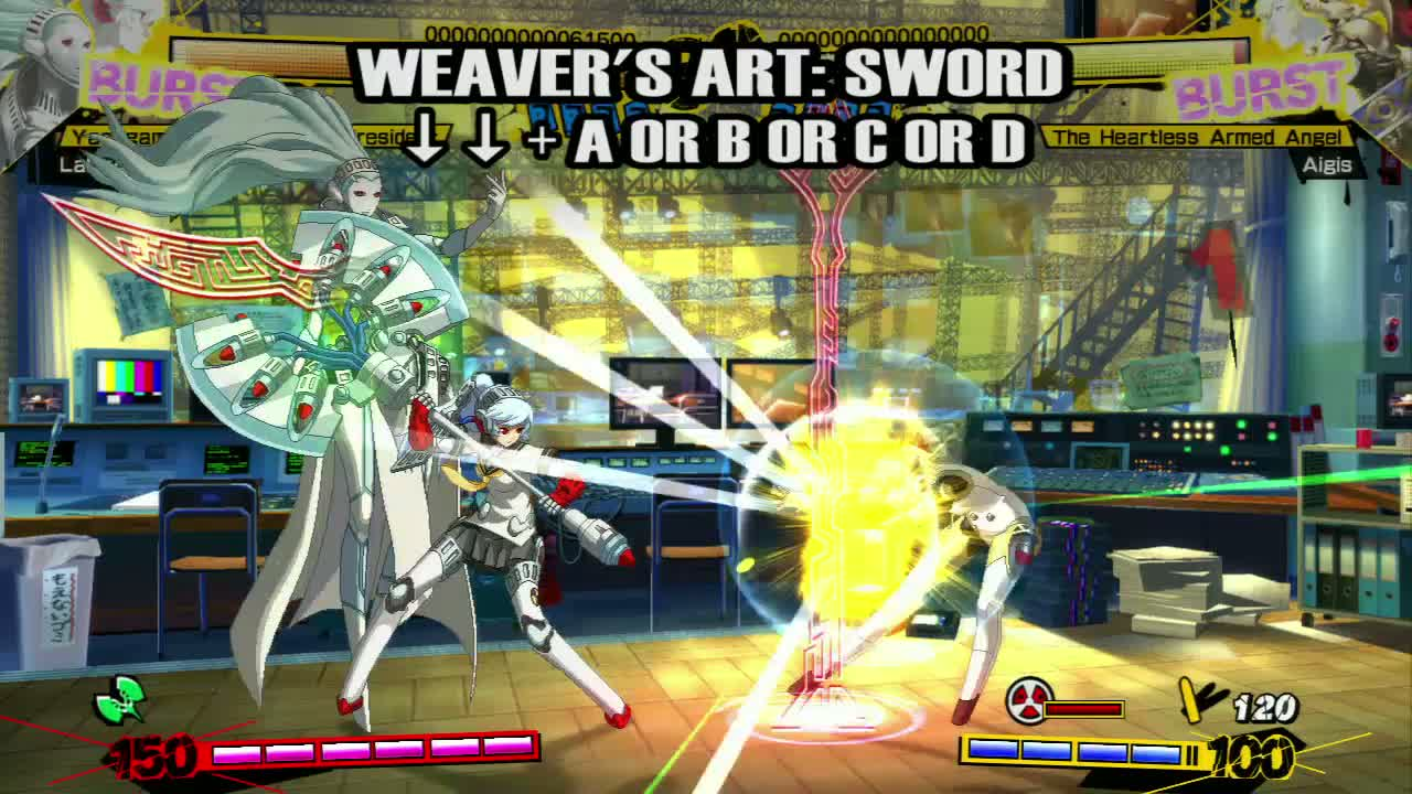 Persona 4 Arena  Videos and Trailers