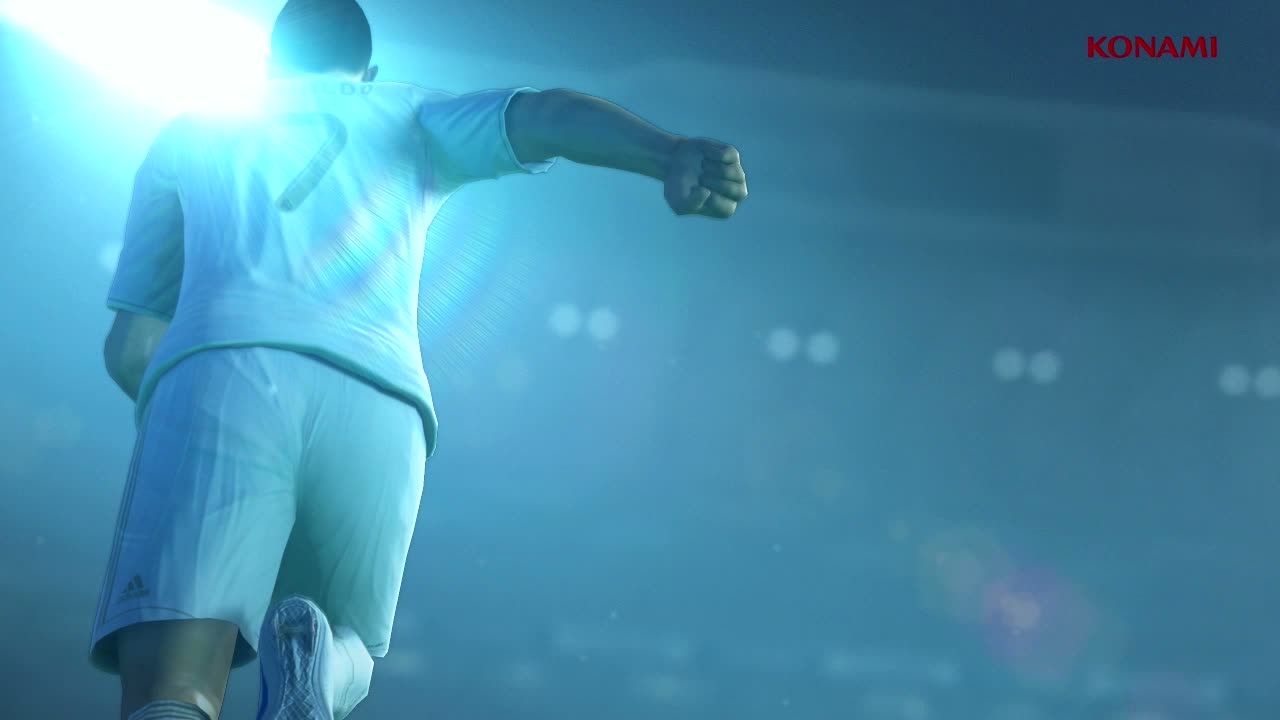 PES 2013  Videos and Trailers
