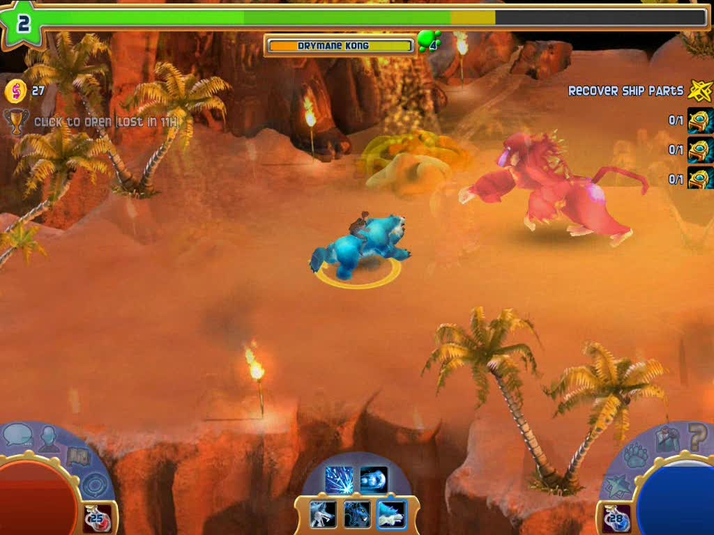 Pets vs. Monsters  Videos and Trailers