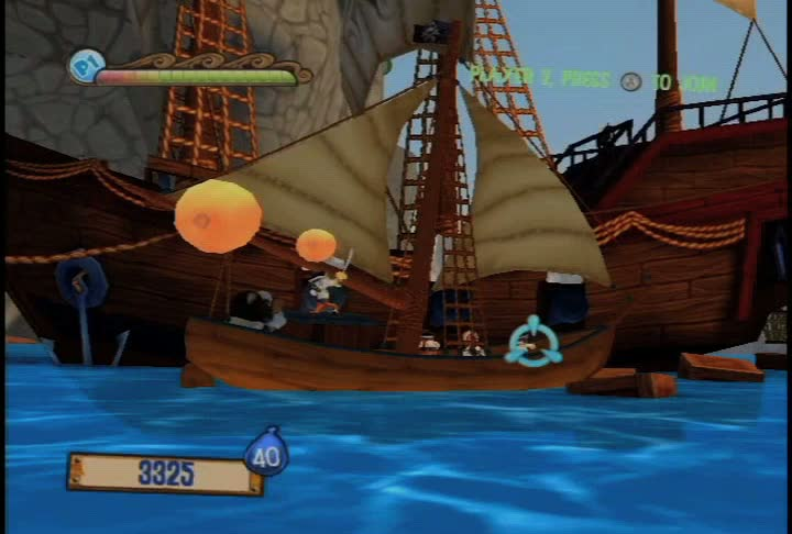 Pirate Blast  Videos and Trailers