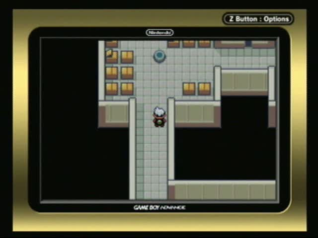 Shutting down the New Mauville Generator | Pokemon Emerald