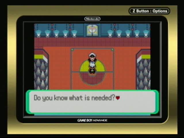 Elite Four Battle IV - Drake | Pokemon Emerald