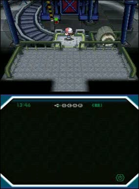 Pokemon League - Marshal | Pokemon White