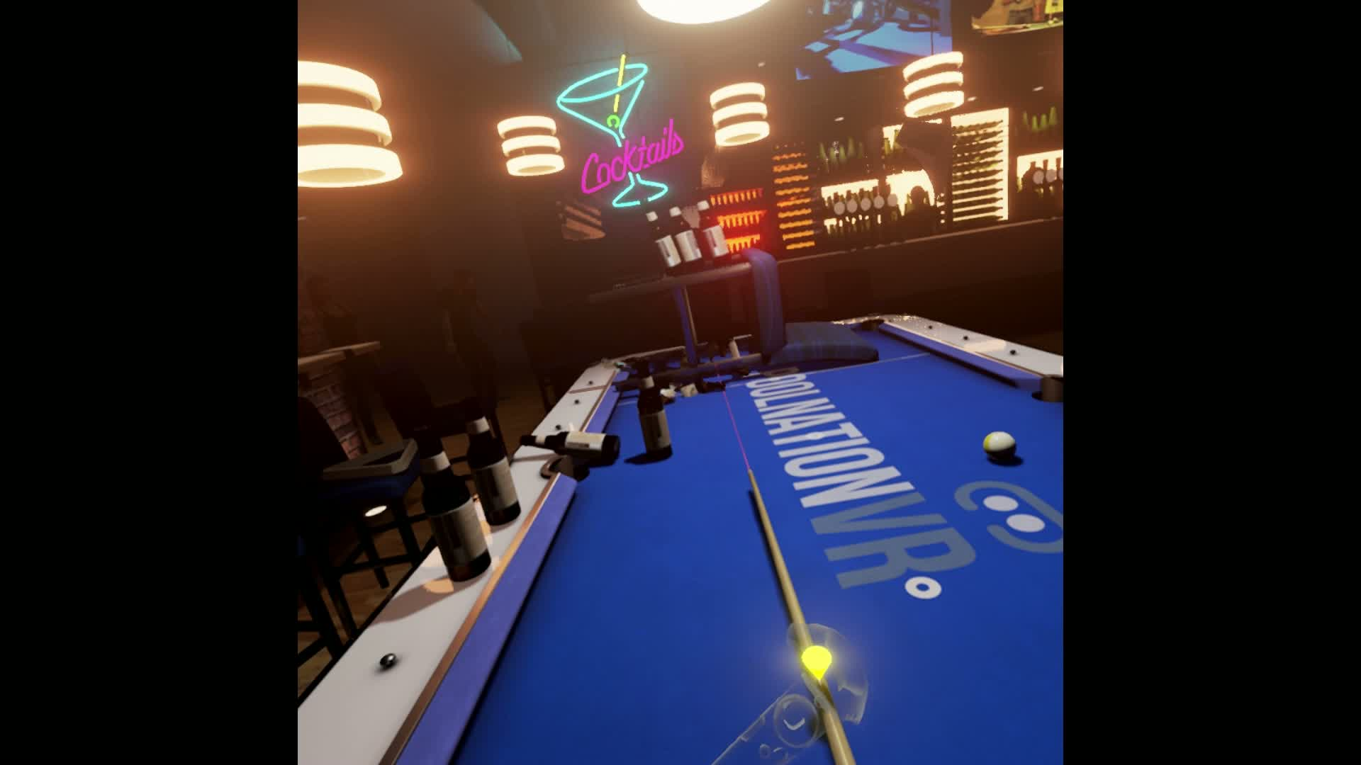 Preview Video | Pool Nation VR