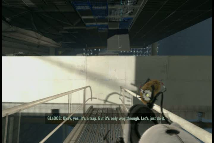 CHAPTER 9: The Part Where... - Lots of Turrets | Portal 2