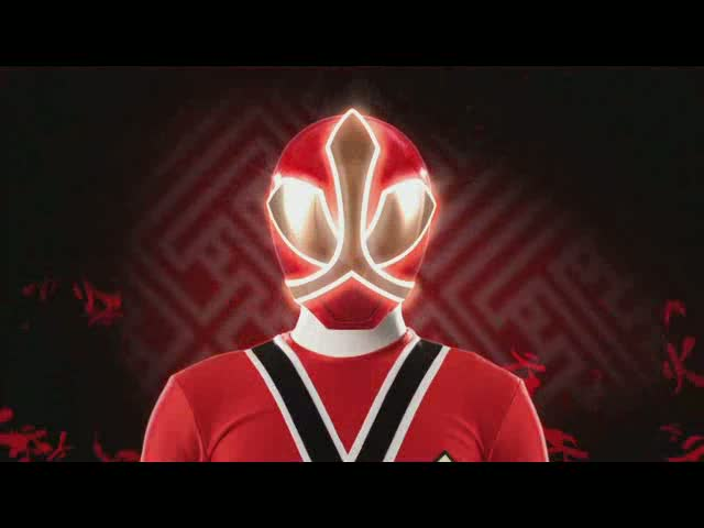 Power Rangers: Samurai  Videos and Trailers