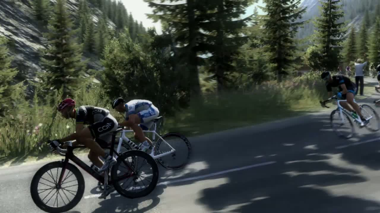 Pro Cycling Manager 2013  Videos and Trailers