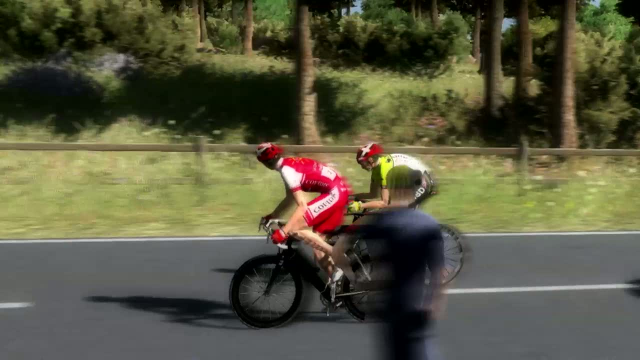Pro Cycling Manager/Tour de France 2010  Videos and Trailers
